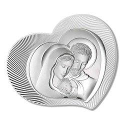 Obrazek Srebrny Święta Rodzina Valenti 81312