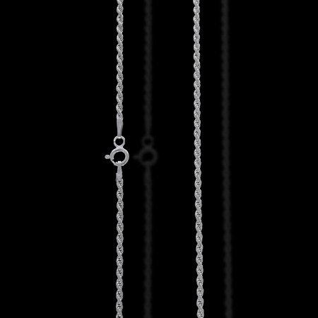 Łańcuszek srebrny pr. 925 kord 1,4 mm 0,30 mm CMM030ND