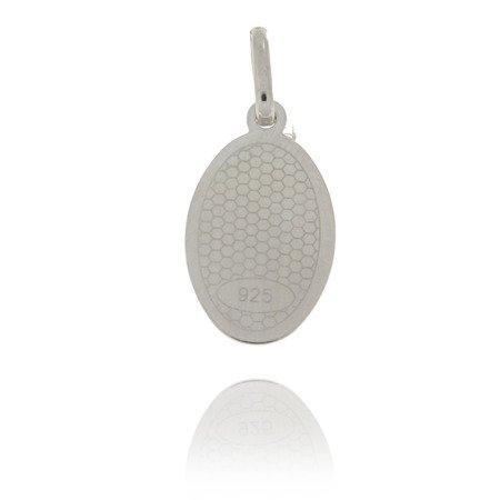 Medalik srebrny (1,6 g) - MK018